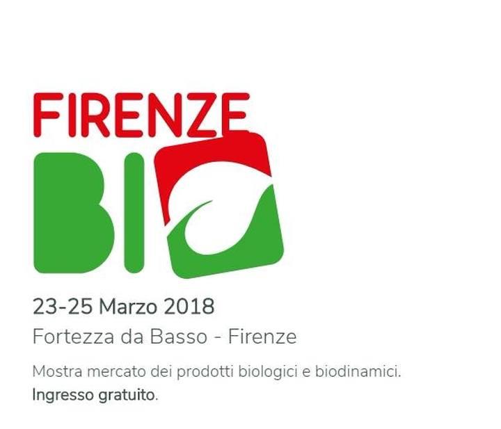 FirenzeBio, prima edizione della mostra mercato di prodotti biologici