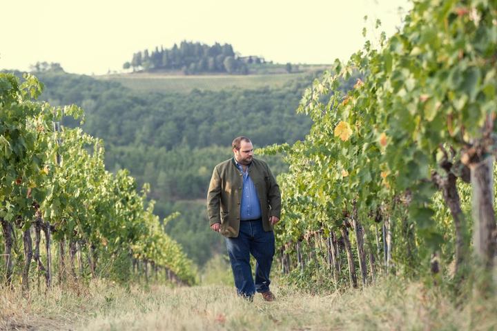 Agricoltura, Lapo Gondi è il nuovo presidente dei giovani agricoltori di Confagricoltura Toscana