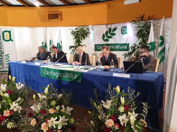 Giansanti (Confagricoltura): una strategia economica al servizio delle imprese per la competitività dell'agroalimentare italiano