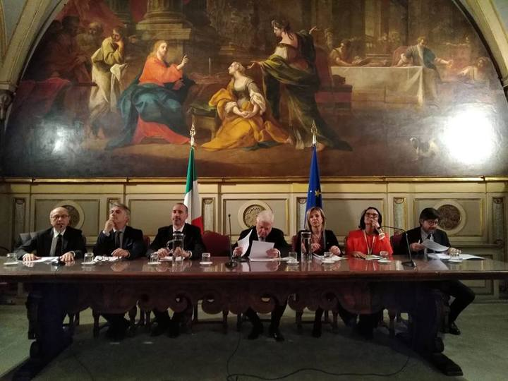 """Ambiente: 11 Associazioni datoriali sottoscrivono la """"Carta per l'economia circolare"""""""