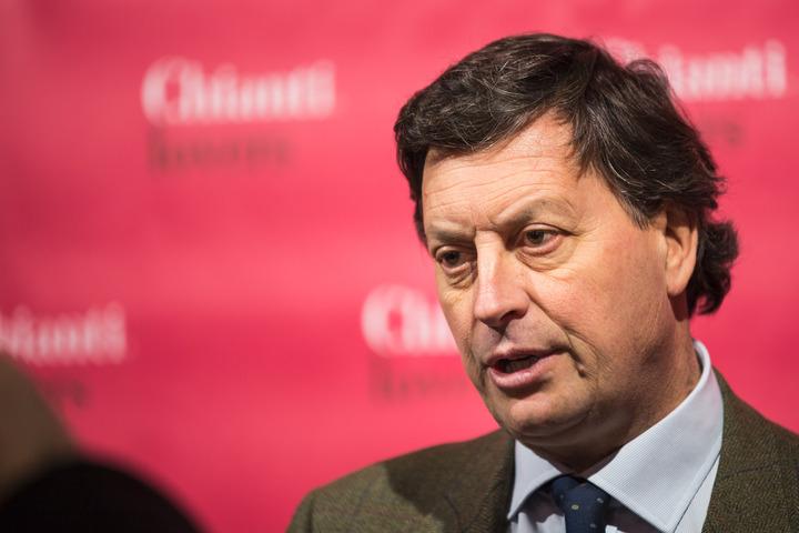 Vino, Giovanni Busi riconfermato presidente del Consorzio Vino Chianti