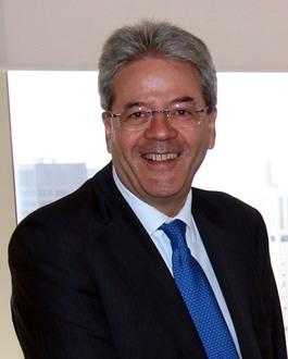 """UE, Giansanti: """"Gentiloni agli Affari economici è un riconoscimento importante per l'Italia"""""""