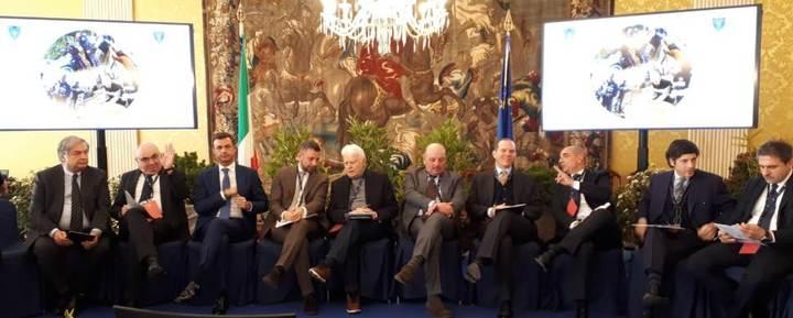Agroalimentare, Giansanti (Confagricoltura): Serve un piano di azione comune per il controllo del settore e del territorio