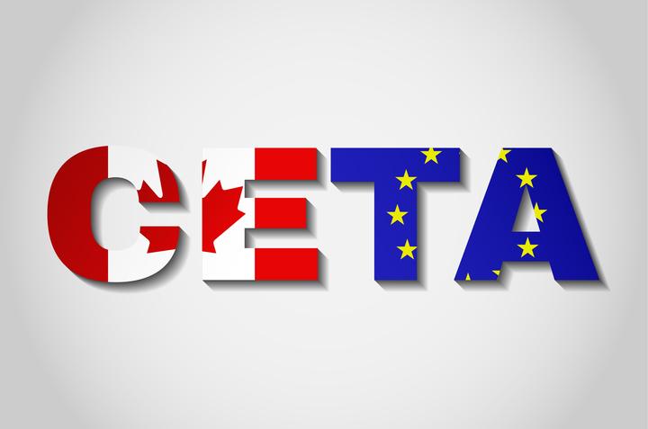 Dazi USA, Confagricoltura: Ultimi dati su accordo Ceta dimostrano che va perseguita la strada dei negoziati bilaterali