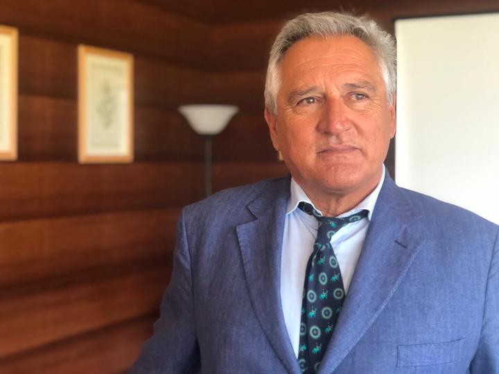 """Confagricoltura Toscana: """"No alla fusione tra Bonifiche Ferraresi e il Consorzio agrario del Tirreno"""""""