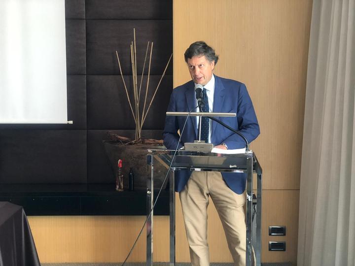 """Toscana 2020, il Consorzio Vino Chianti incontra i candidati: """"Si metta in campo fondi e misure ad hoc per la viticoltura"""" """