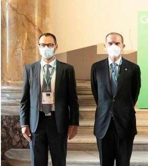 Governo Draghi, Giansanti: con il ministro Patuanelli per vincere le sfide dell'agricoltura