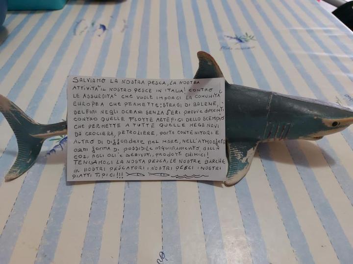 Pesca, le cooperative toscane aderiscono alla protesta nazionale #Salviamolapesca
