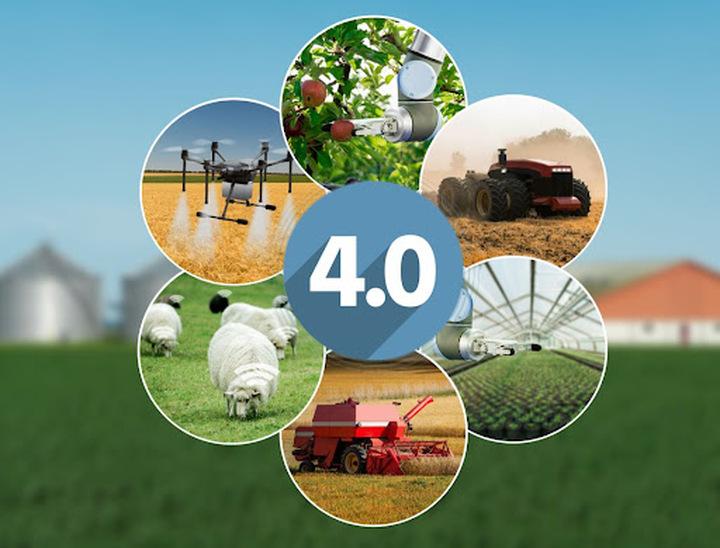 AGRICOLTURA 4.0: PARTE L'INDAGINE DELL'OSSERVATORIO SMART AGRIFOOD IN COLLABORAZIONE CON CONFAGRICOLTURA E ENAPRA
