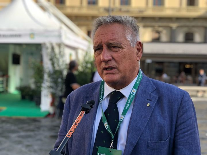 """G20 Agricoltura: Confagricoltura Toscana, """"Con abbandono boschi sale rischio incendi, stanziare più risorse"""""""