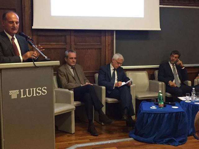 """Rafforzare l'Agribusiness nella bioeconomia nazionale. Guidi interviene al convegno della LUISS """"Il sistema agroindustriale italiano"""""""