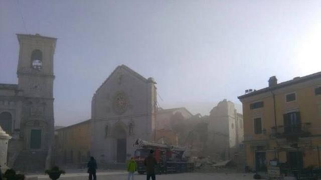 Terremoto, Confagricoltura continua la raccolta a sostegno dei territori terremotati