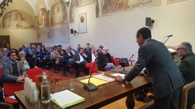 Agritg: Assemblea regionale di Confagricoltura Toscana