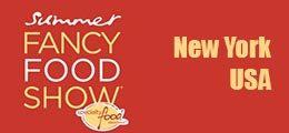 """SUMMER FANCY FOOD 2018"" – New York"