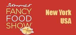 ULTIMI GIORNI PER L' ADESIONE A SUMMER FANCY FOOD - NEW YORK - 30 GIUGNO-2 LUGLIO 2018
