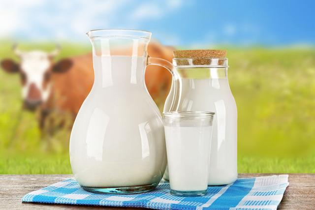 """""""Latte e derivati, ne conosciamo i benefici?"""""""
