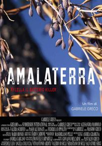 """Confagricoltura presenta il film di Gabriele Greco """"AmalaTerra"""": il dramma, la lotta e la speranza nei territori colpiti dalla Xylella"""