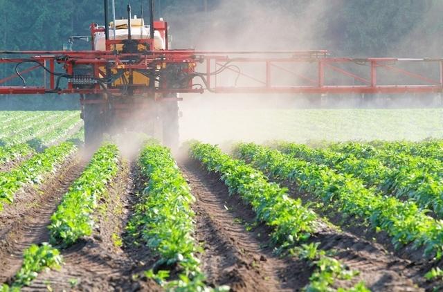 INVITO - Uso sostenibile degli agrofarmaci: Convegno di Confagricoltura il 26 febbraio