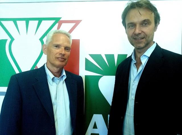 ANB rinnova i vertici: Garagnani presidente, Giustiniani vice. Bonaldi alla guida di ANB Coop affiancato dal vice Bonvicini