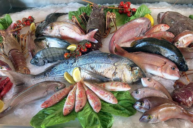 Covid, API-Confagricoltura: L'acquacoltura conta cento milioni di perdite per ristorazione semi-paralizzata