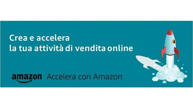 "DIGITALE: CONFAGRICOLTURA ""ACCELERA CON AMAZON"""