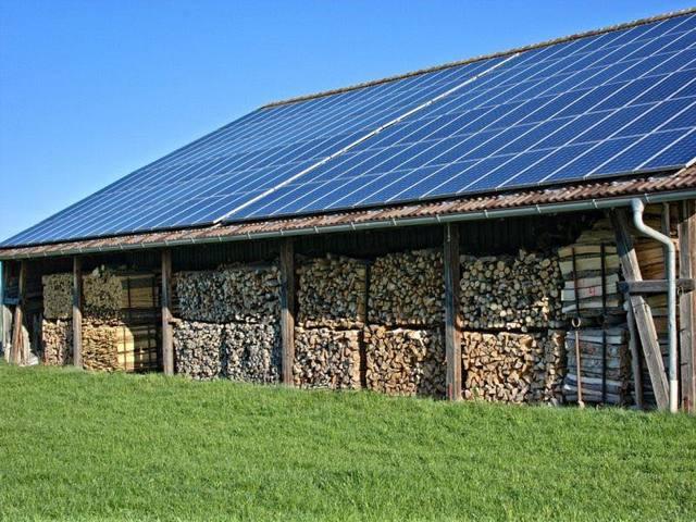 Energia, Giansanti: Con più rinnovabili, il costo delle bollette sarebbe inferiore. Bene l'annuncio del taglio dei tempi di autorizzazione per il fotovoltaico