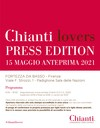 """""""Chianti Lovers"""", torna il 15 maggio l'anteprima in versione """"Press Edition"""""""