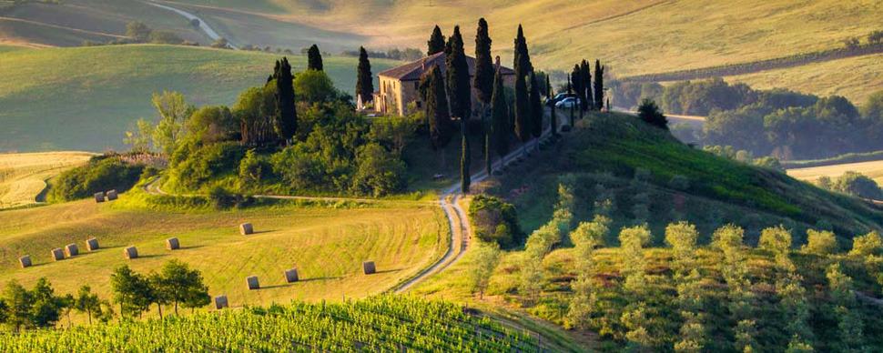 Confagricoltura Toscana